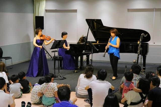 2019.5.25 ファミリーのための音楽会 ふれんどるクラシック2019 第1回